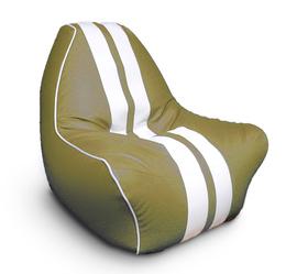 """Кресло мешок """"Ферарри"""" бежевое"""