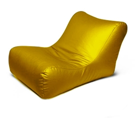 "Кресло мешок ""Лежак"" Желтое"