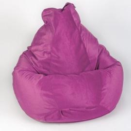 Кресло мешок груша XXL Energy Prune