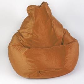 Кресло мешок груша XXL Energy Salmon